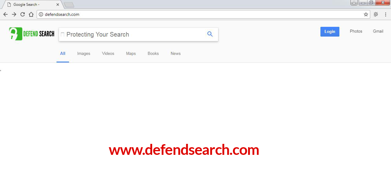 How to get rid of DefendSearch com? What is Defend Search