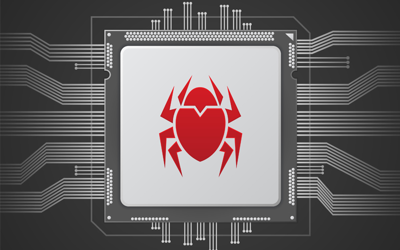 Meltdown and Spectre- Malicious computer Virus