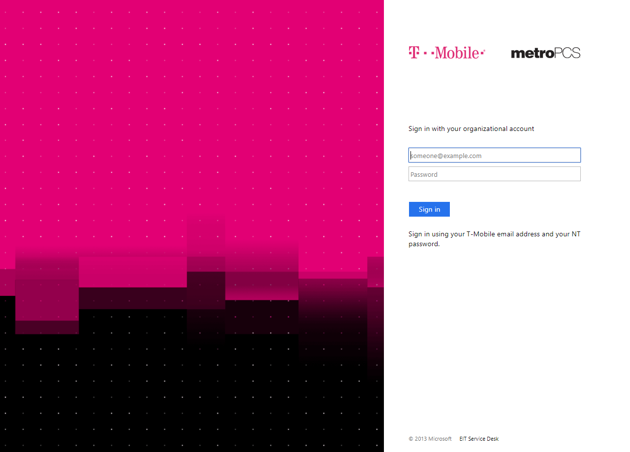 Security News - T-Mobile Web Portal Exposed 74 Millions Accounts