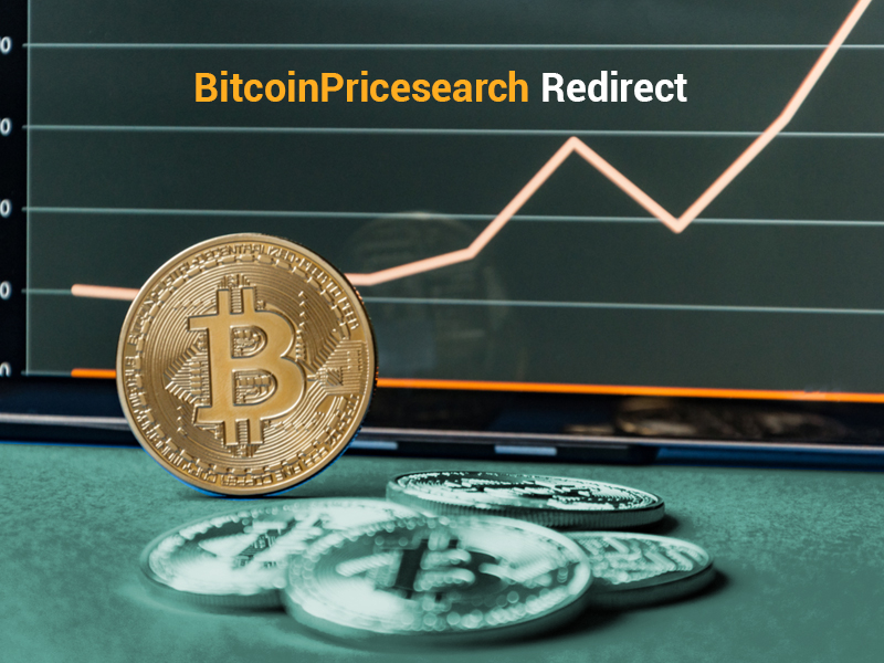 BitcoinPriceSearch Browser Hijacker