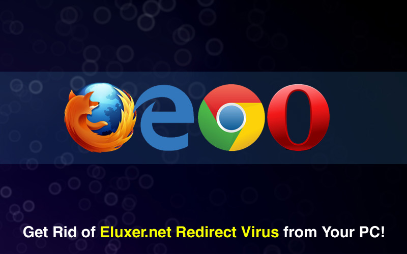 Eluxer.net Redirect Virus