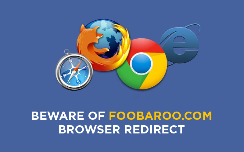 FooBaroo.com Browser Hijacker
