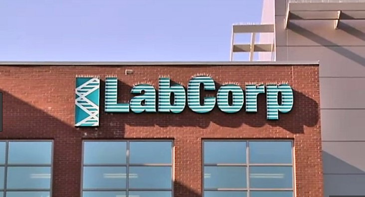 LabCorp Hacked
