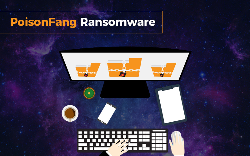 PoisonFang Ransomware