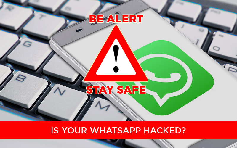 Is Your WhatsApp Hacked? Tips to prevent Account from