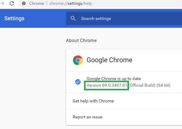 Google Chrome Auto Signs You in When You login to Gmail