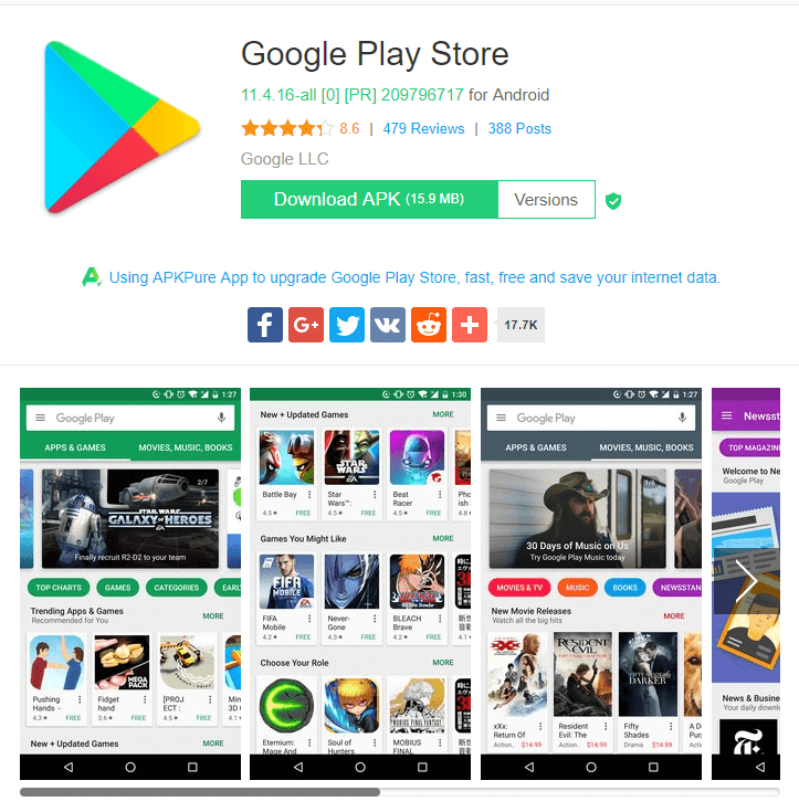 Google Play prone to Fake Yandex Voice Assistant App