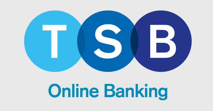 TSB Online Money