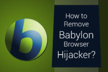 Babylon Browser Hijacker