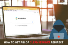 cleanserp.net redirect