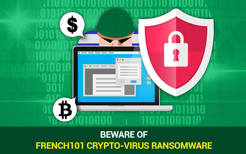 French101 Ransomware