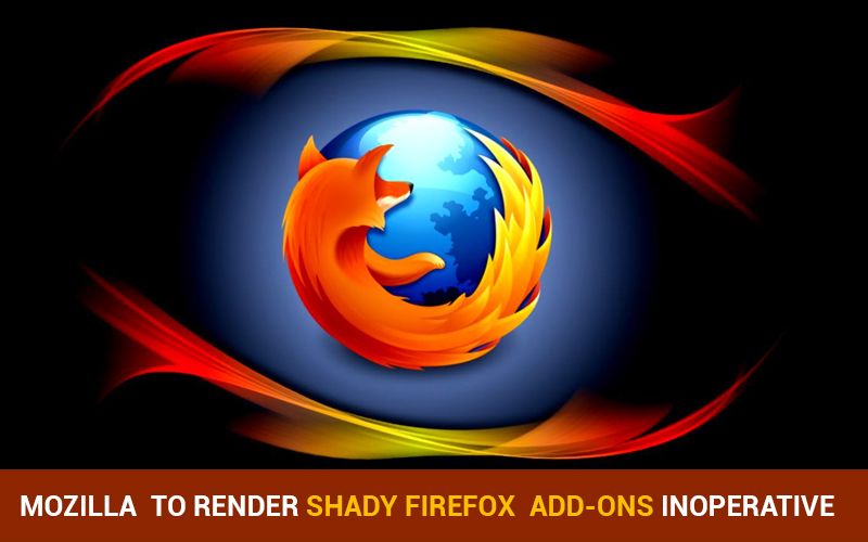 Disable firefox add ons Archives - Virus Removal Guidelines