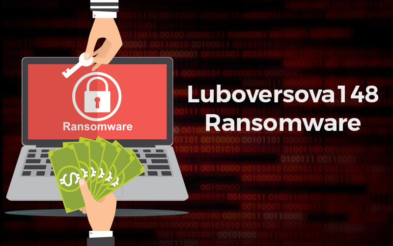 Lubeoversova148-Ransomware Banner