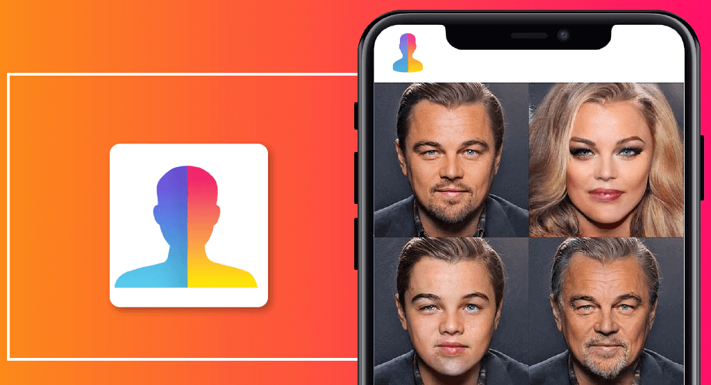The new free face editing app, FaceApp, amidst Security Concerns