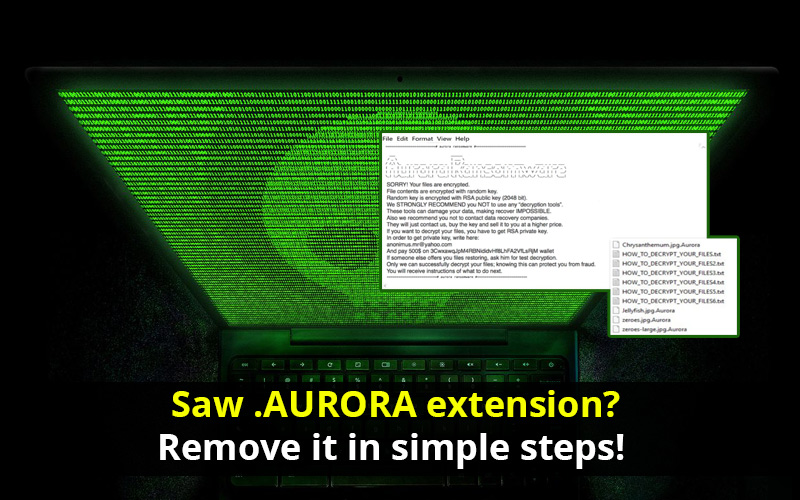 Saw-AURORA-extension