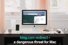 bing.com redirect