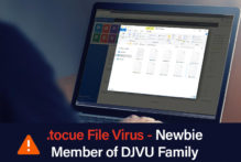 tocue-File-Virus