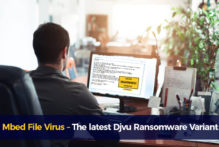Mbed Ransomware