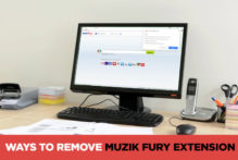 Muzik Fury Extension
